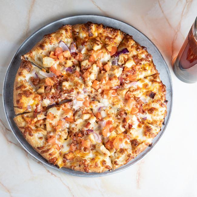 CBR Pizza