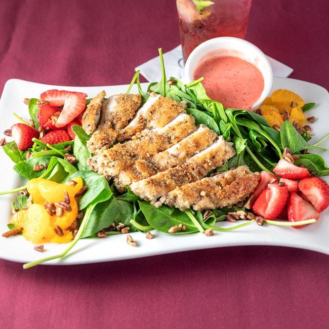 Summer Salad at Primo