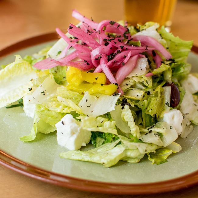 Athens Salad