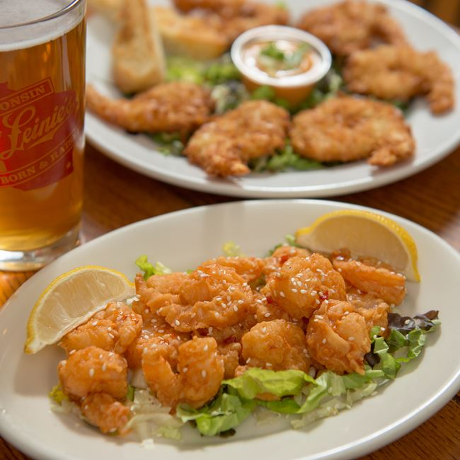 Fever Shrimp at Island Fever Rum Bar & Grill
