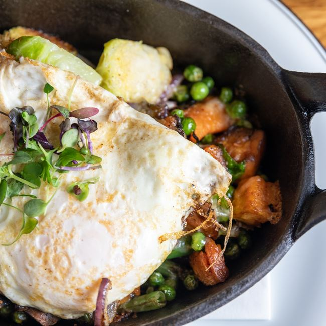 Market Hash at Bar 430