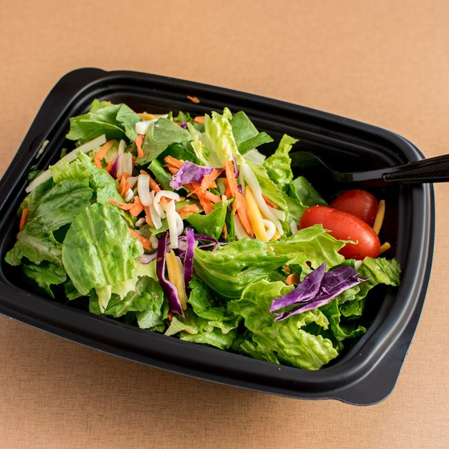 Side Salad at Chick-fil-A