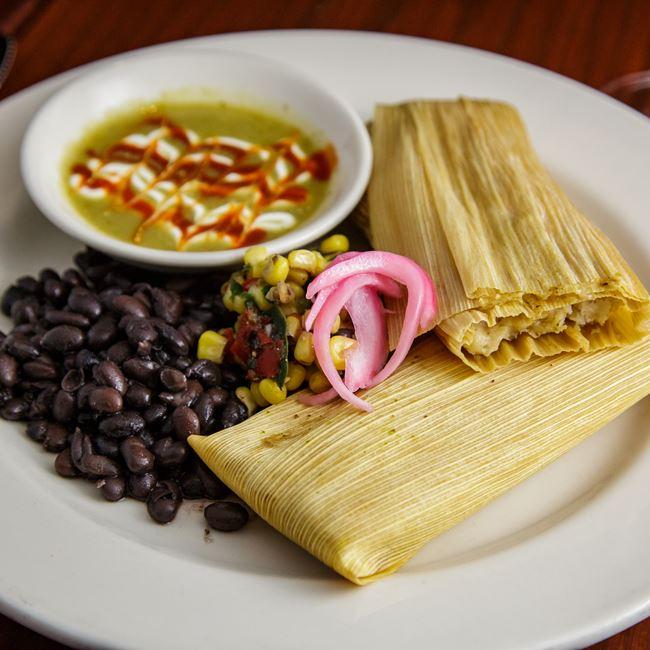 Maria's Handmade Tamales
