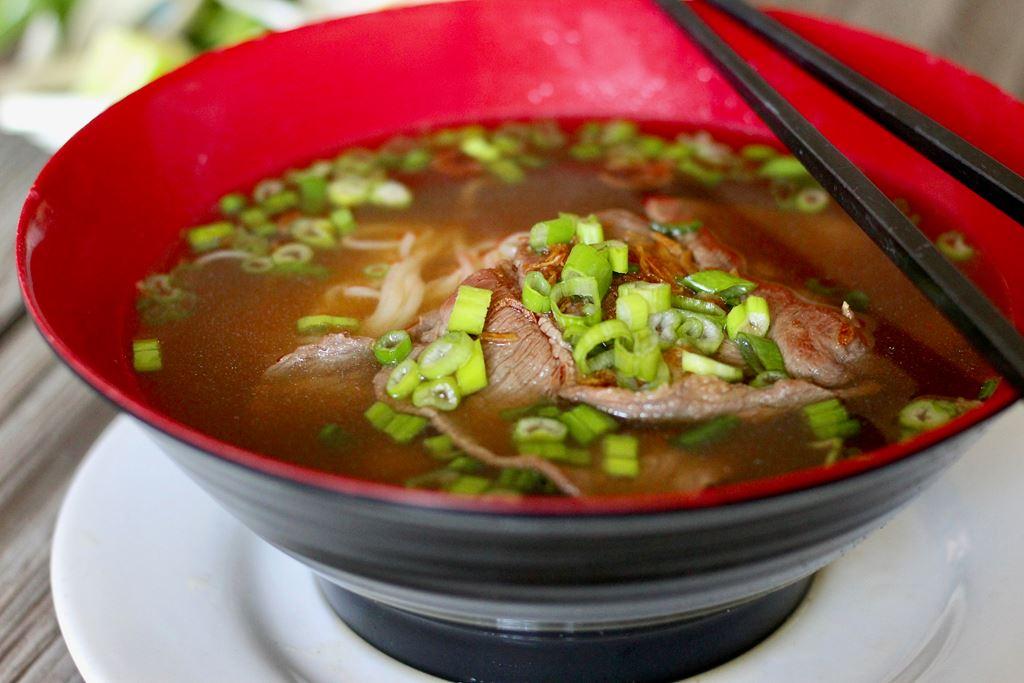 Pho Tai 8 50 Little Asia Richmond Va Food Photos Hankr