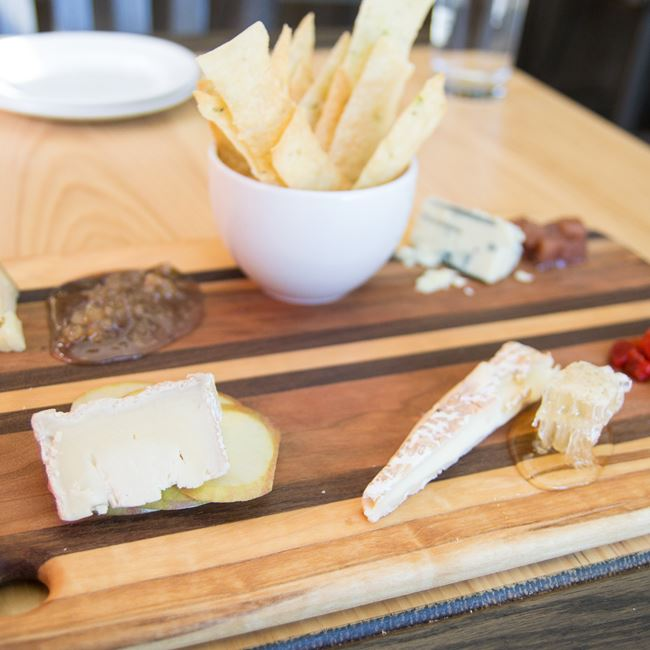 Fromage at Oliver's Public House