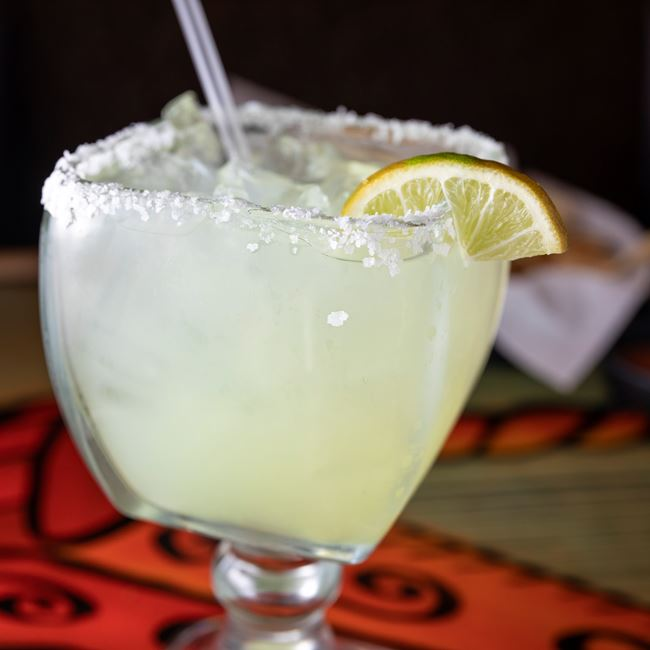 Grande House Margarita at South of the Border