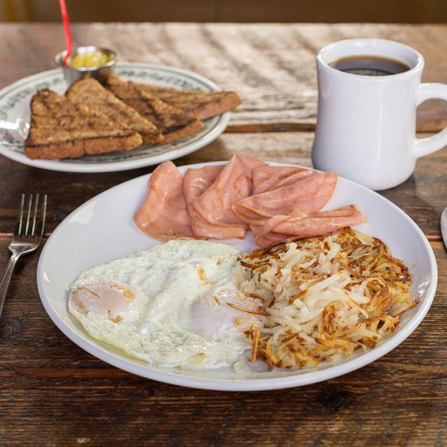 The Standard at Fuel Café