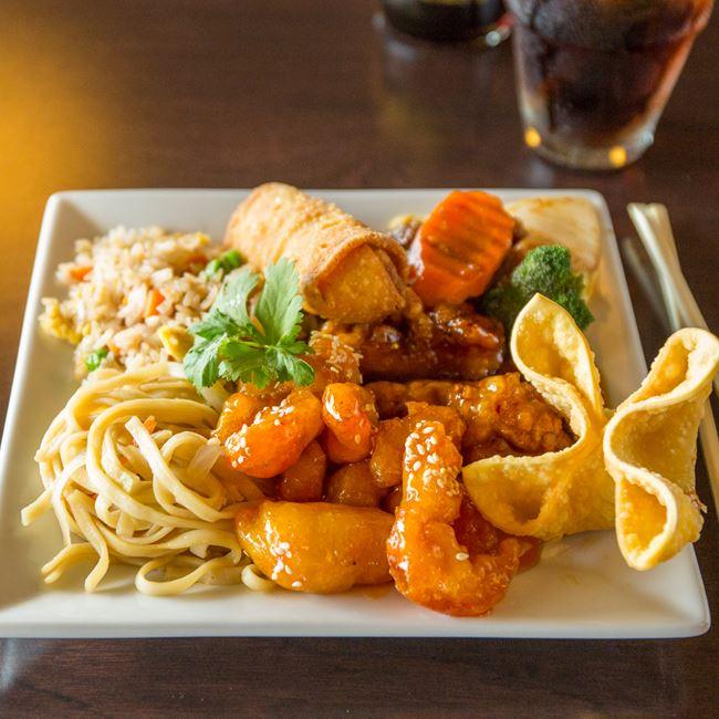 Asian Bar
