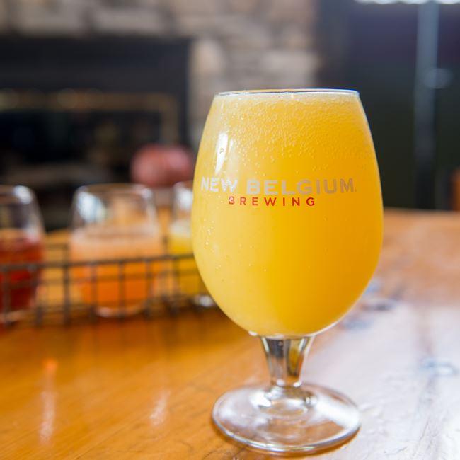 Beer Mimosa