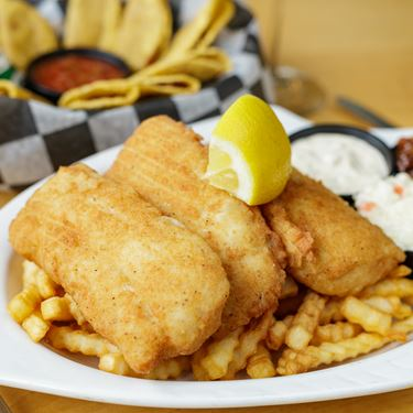 See all food in the Minocqua Area