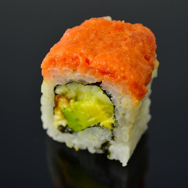 King Roll at Sushi Express