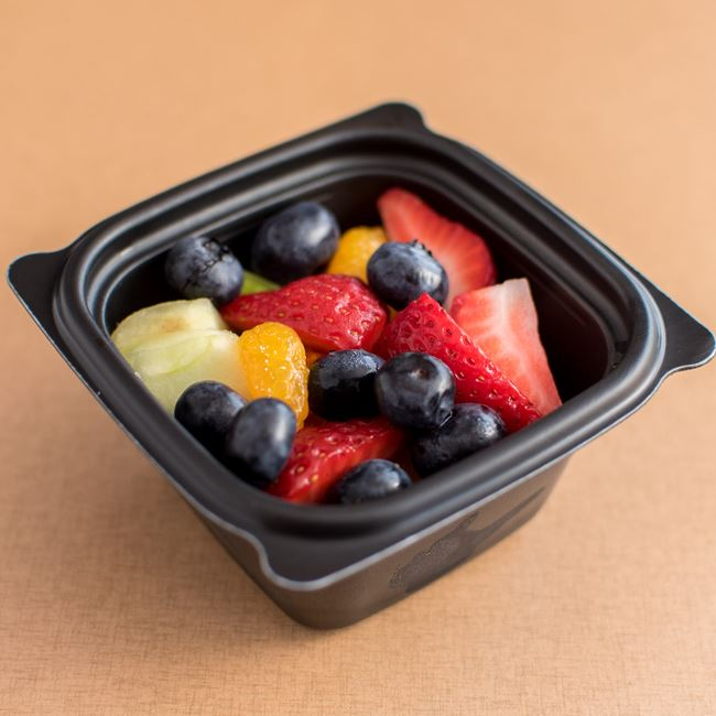 Fruit Cup at Chick-fil-A