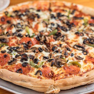 """16"""" Supreme Pizza"""