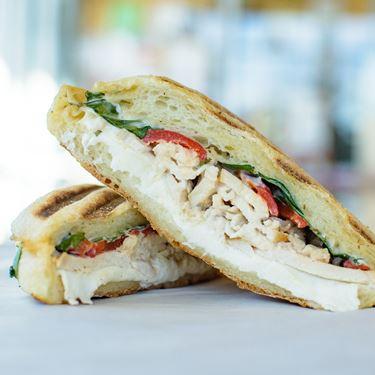 Americano Sandwich