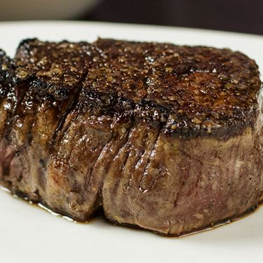 Barrel Cut Filet Mignon