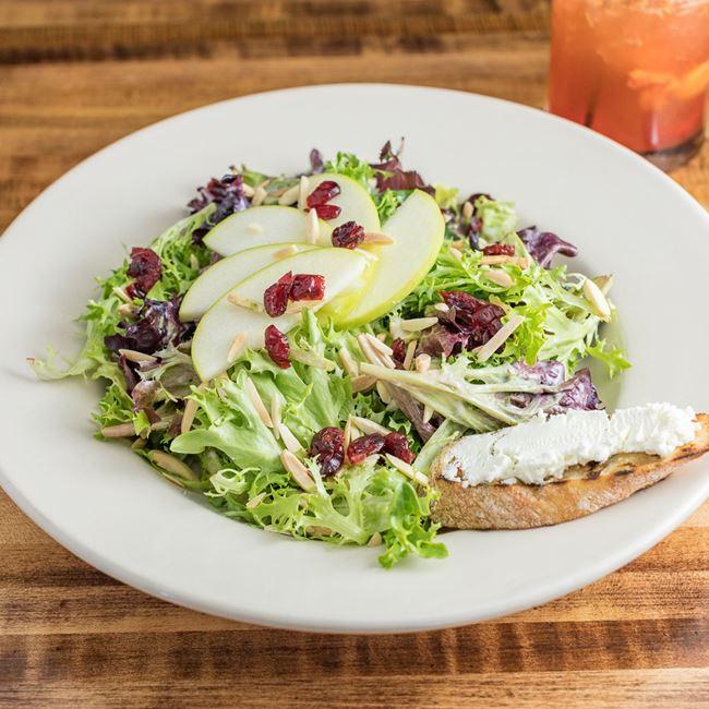 Cider House Rules Salad