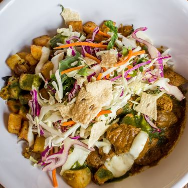 Masala Beef Curry
