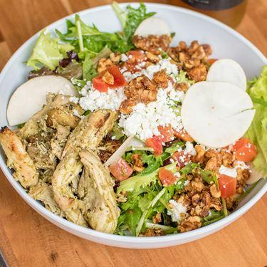 Local Roots Salad