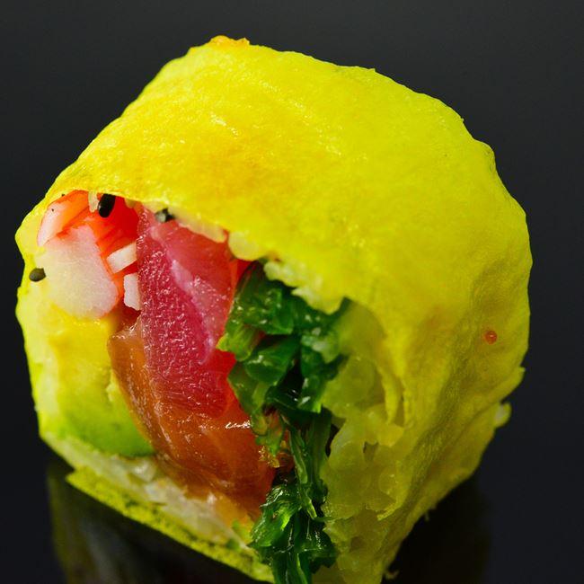 Royal Roll at Sushi Express