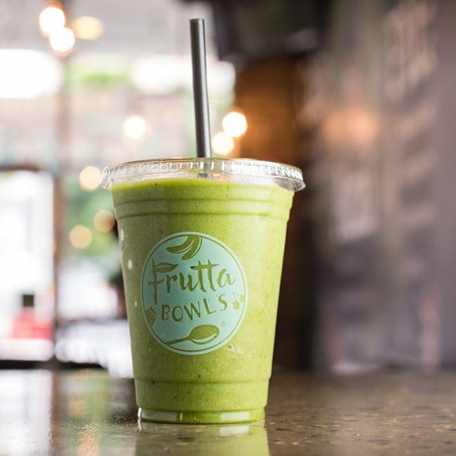 Detox at Frutta Bowls