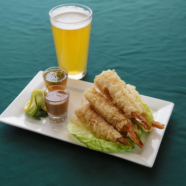 Firecracker Shrimp at Shamrock Pub-n-Eatery