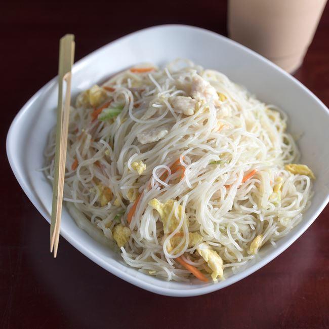 Curry Mi Fen