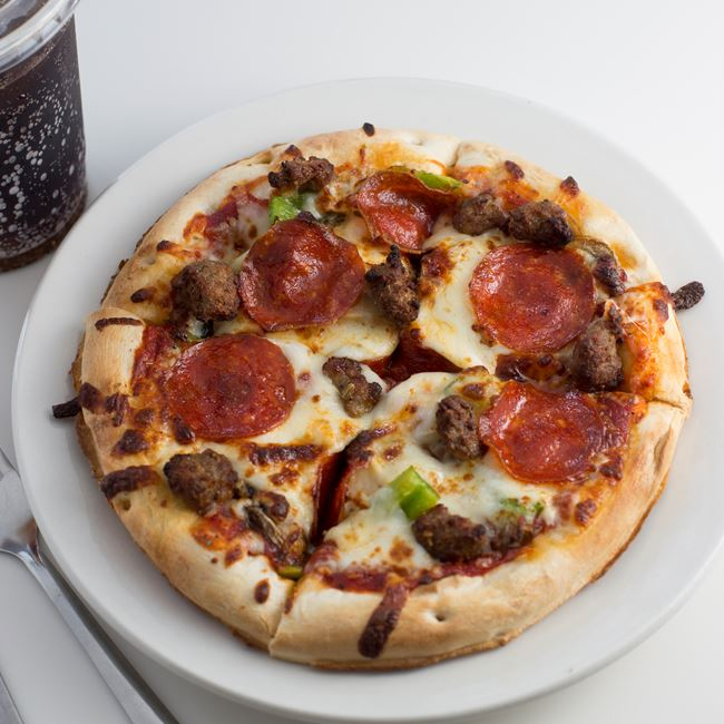 Factory Special Pizza