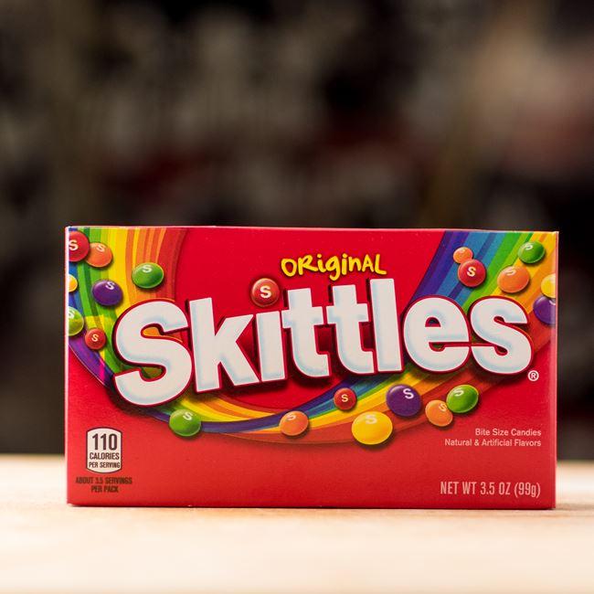 Candy at 122 Popcorn & Dippin Dots