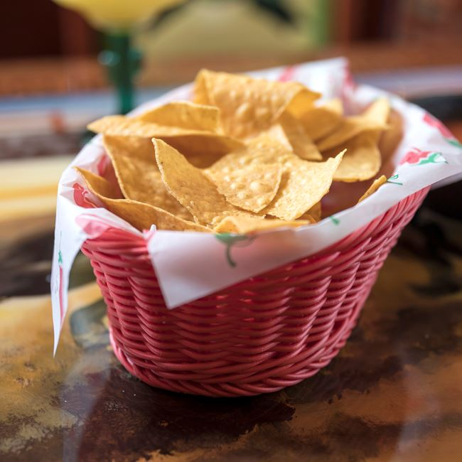 Chips at Los Jaripeos