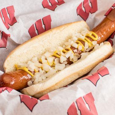 9-in Hot Dog