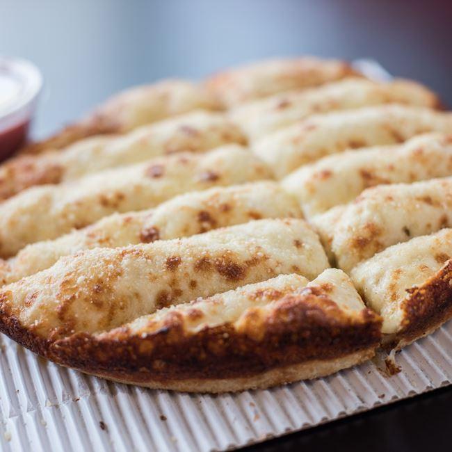 Jet's Bread at Jet's Pizza