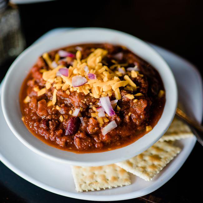 Sweet Chili at Brick Lot Pub & Grill
