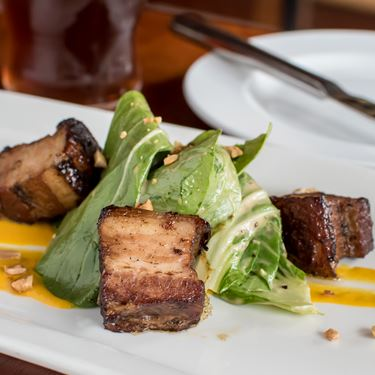 Heritage Pork Belly