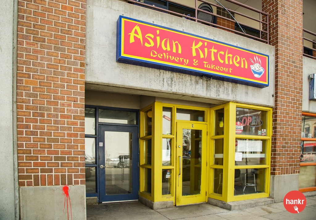 Asian Kitchen   Restaurants   Madison, WI   Hankr