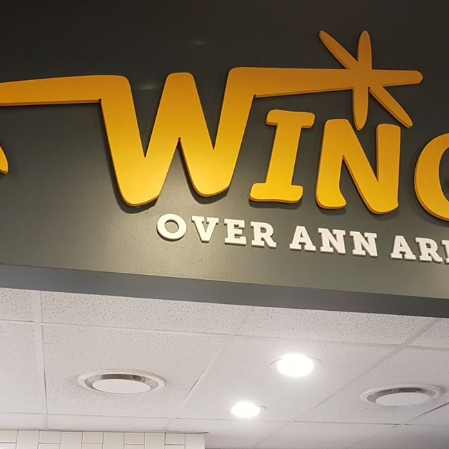 Wings Over Ann Arbor