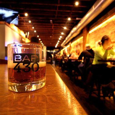 Bar 430