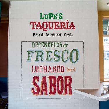 Lupe's Taqueria