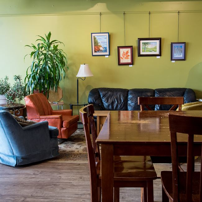 Firefly Coffeehouse