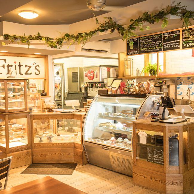 Fritz's