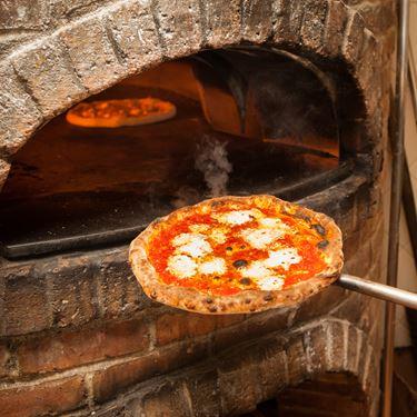 Pizza Brutta
