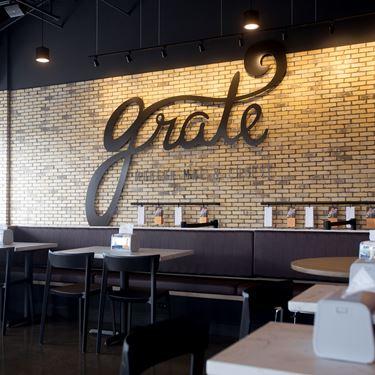 Grate Modern Mac & Cheese