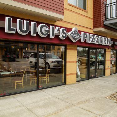 Luigi's Pizza