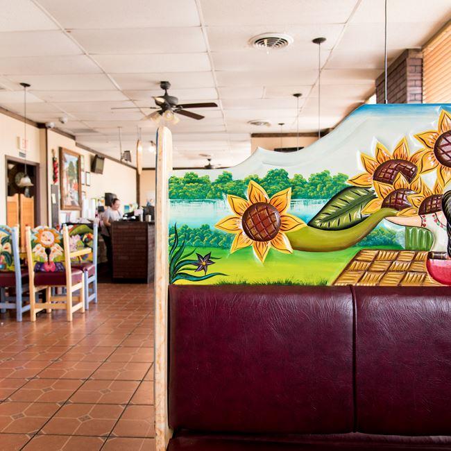 La Taqueria El Jalapeño
