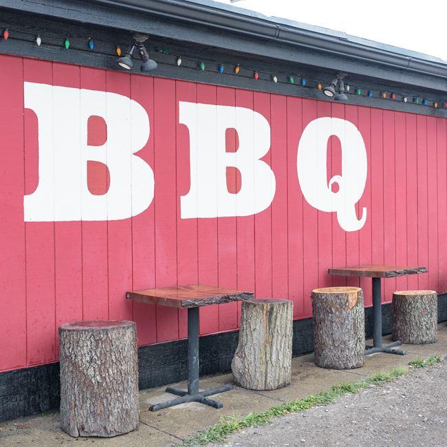 Westside Barbecue