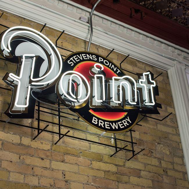 Point Burger Express