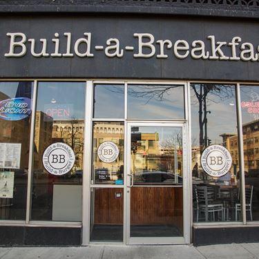 BB's (Build-a-Breakfast/Build-a-Burger)