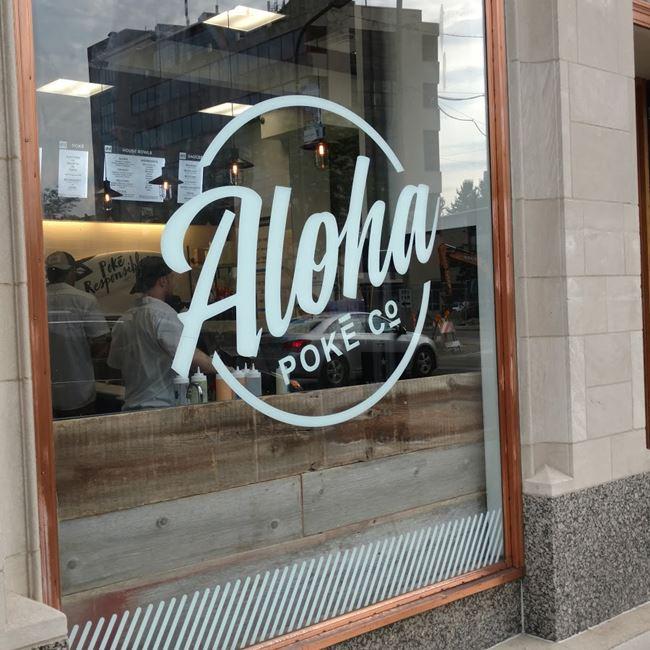 Aloha Poké Co.