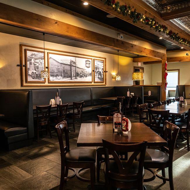 Mahoney's Restaurant and Bar
