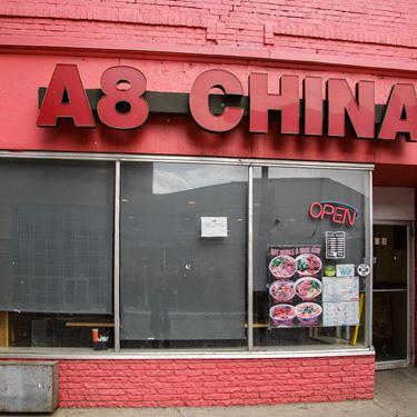 A8 China