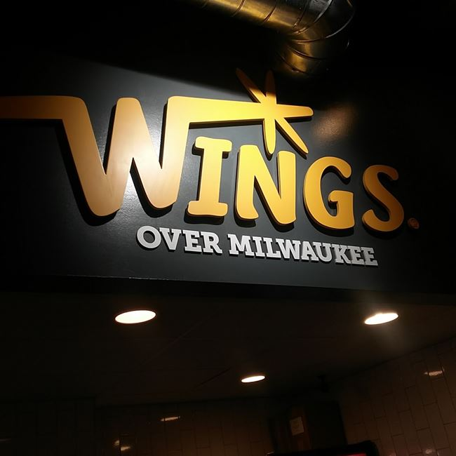 Wings Over Milwaukee